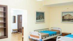 Egregora Geriatrics Clinic